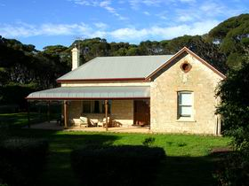 Dudley Villa - Accommodation Tasmania