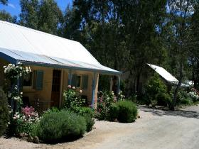 Riesling Trail Cottages - Accommodation Tasmania