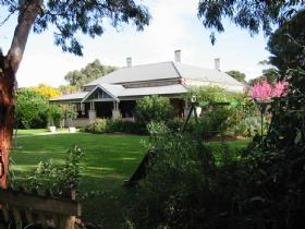 Yankalilla Bay Homestead Bed and Breakfast - Accommodation Tasmania