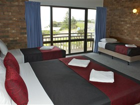 Kangaroo Island Seaside Inn - Accommodation Tasmania