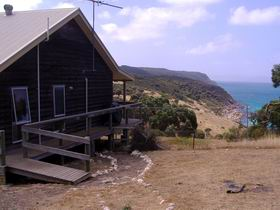 Sea Dragon Lodge - Accommodation Tasmania