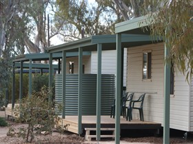 Quorn Caravan Park - Accommodation Tasmania