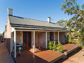 Strathalbyn Villas - Accommodation Tasmania