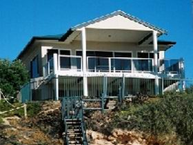 Top Deck Cliff House - Accommodation Tasmania