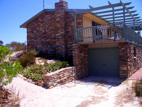 Kangaroo Island Beach Retreat - Accommodation Tasmania