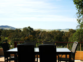 Barossa Vista - Accommodation Tasmania