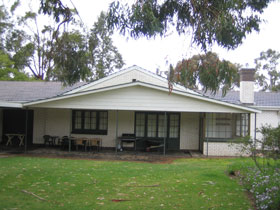 Naracoorte Cottages - Pinkerton Hill - Accommodation Tasmania
