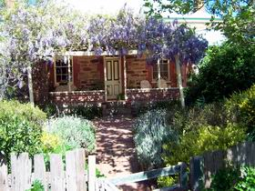 Sea  Vines Cottage - Accommodation Tasmania