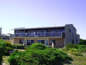 SeaStar Apartments - Accommodation Tasmania