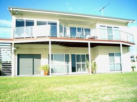 Swanport Views Holiday Home - Accommodation Tasmania