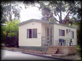 Naracoorte Holiday Park - Accommodation Tasmania