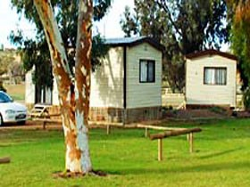 Loxton Riverfront Caravan Park - Accommodation Tasmania