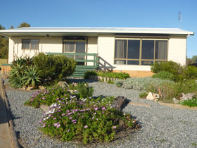 Oaklands Beach House - Accommodation Tasmania