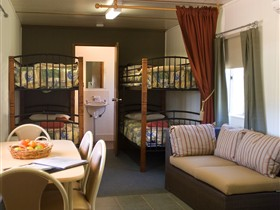 Pichi Richi Park - Accommodation Tasmania