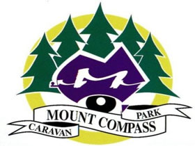 Mount Compass Caravan Park - Accommodation Tasmania