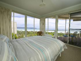 Malibu Lodge - Accommodation Tasmania