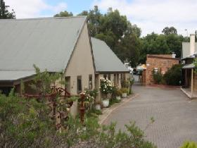 Zorros of Hahndorf - Accommodation Tasmania
