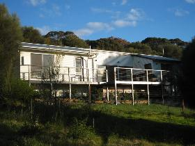 Thorn Park on the Island - Accommodation Tasmania