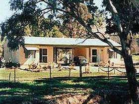 SunnyBrook Bed and Breakfast - Accommodation Tasmania