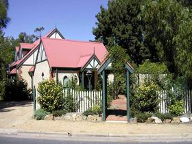 The Dove Cote - Accommodation Tasmania
