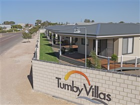 Tumby Villas - Accommodation Tasmania