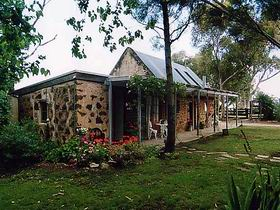 Lawley Farm - Accommodation Tasmania
