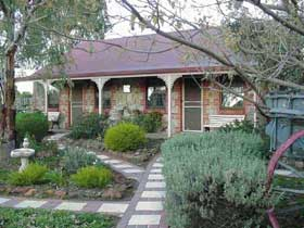 Langmeil Cottages - Accommodation Tasmania
