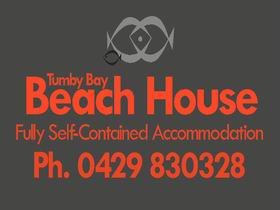 Tumby Bay Beach House - Accommodation Tasmania