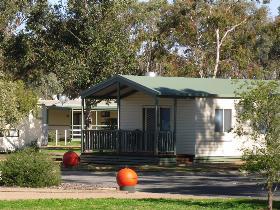 Waikerie Caravan Park - Accommodation Tasmania