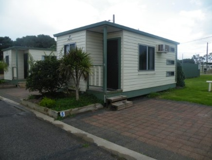 Edithburgh Caravan Park - Accommodation Tasmania