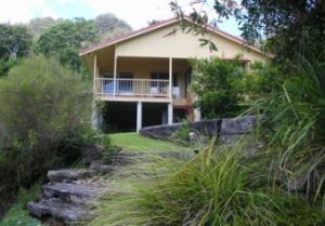 Toolond Plantation Guesthouse - Accommodation Tasmania