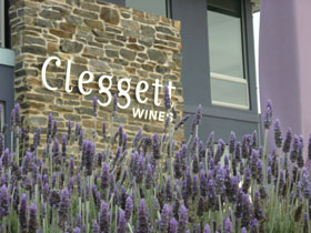 Cleggett Wines - Accommodation Tasmania