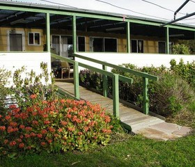 The Folly Holiday Home - Accommodation Tasmania