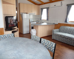 Victor Harbor Holiday and Cabin Park - Accommodation Tasmania