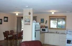 Lenmar Park Bed and Breakfast - Accommodation Tasmania