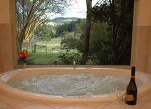 Adelaide Hills Country Cottages - The Nest - Accommodation Tasmania