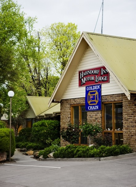 The Hahndorf Motor Lodge - Accommodation Tasmania