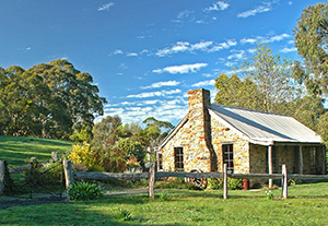 Adelaide Hills Country Cottages - Gum Tree Cottage - Accommodation Tasmania