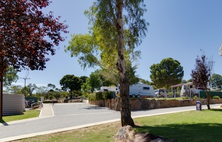 Avoca Dell Caravan Park - Accommodation Tasmania