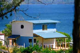 Bruny Island Accommodation Services - The Don - Accommodation Tasmania