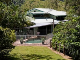 Tranquility on the Daintree - Accommodation Tasmania