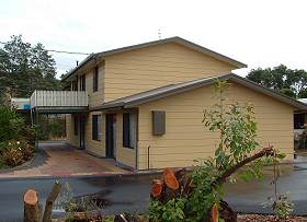 North East Restawhile Bed  Breakfast - Accommodation Tasmania