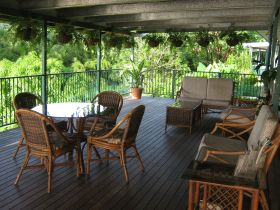 Daintree Riverview - Accommodation Tasmania