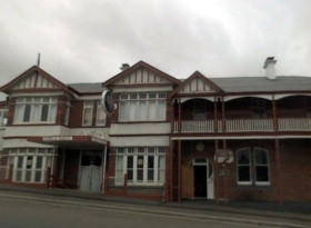 Lords Hotel - Accommodation Tasmania