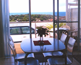 Sunnysands Holiday Unit - Accommodation Tasmania