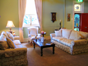 Longford Boutique Accommodation - Accommodation Tasmania