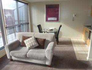 Flinders Lane Holiday Units - Accommodation Tasmania