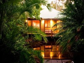 Hunchy Hideaway - Accommodation Tasmania