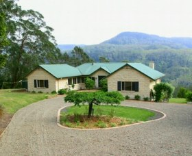 Away at Berry - Accommodation Tasmania