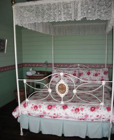 Berry Mountain Farm Mullengrove Cottage - Accommodation Tasmania